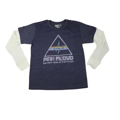 Pink Floyd Kids Dark Side Prism Pulse Tour T-Shirt