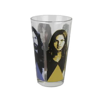 Pink Floyd TDSOTM 2 Pc Pint Glass Set