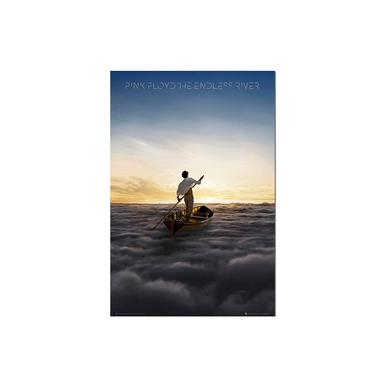 Pink Floyd The Endless River Poster