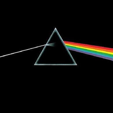 Pink Floyd The Dark Side Of The Moon CD