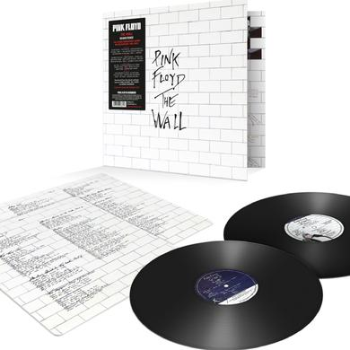 Pink Floyd The Wall LP (Vinyl)