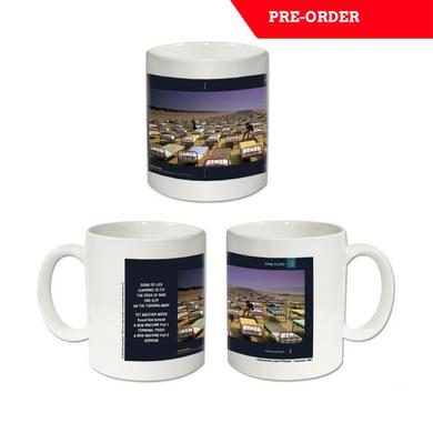 Pink Floyd A Momentary Lapse Of Reason Vinyl Collection Mug