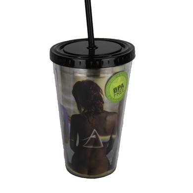 Pink Floyd Back Catalog Travel Cup