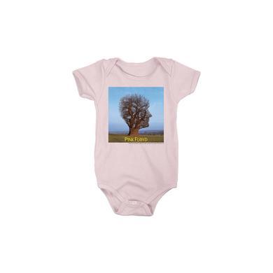 Pink Floyd Pink Tree Of Half Life Onesie