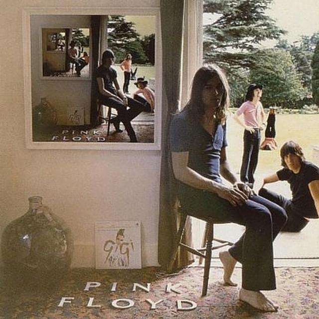 Pink Floyd Ummagumma CD
