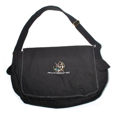 Pink Floyd Compass Messenger Bag