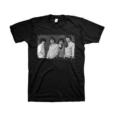 Pink Floyd The Early Years Photo Tee: 1965