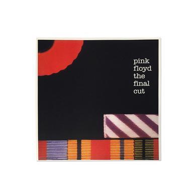 Pink Floyd The Final Cut 12x12 Fine Art Print
