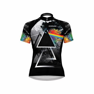 Pink Floyd Triad Women's Cycling Jersey