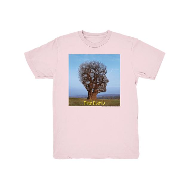 Pink Floyd Pink Youth Tree Of Half Life T-Shirt