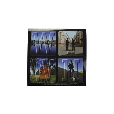 Pink Floyd WYWH Elements Sticker