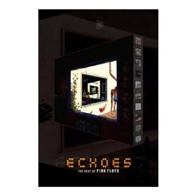 Pink Floyd Echoes Poster