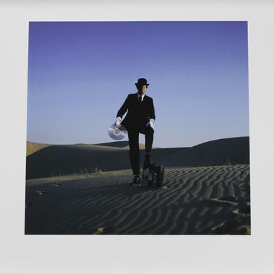 Pink Floyd WYWH Faceless Man Fine Art Print