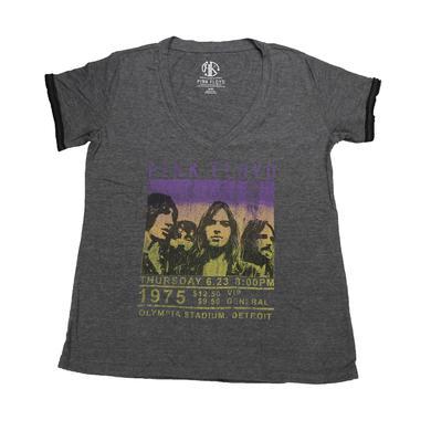 Pink Floyd Olympia '75 Tour Tee