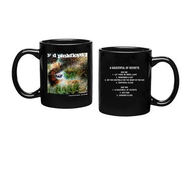 Pink Floyd A Saucerful Of Secrets Mug