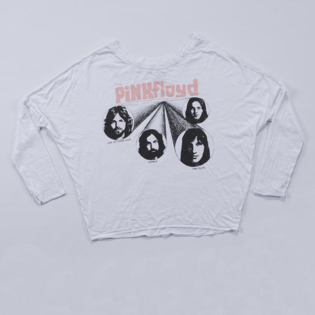Pink Floyd Women's One Of These Days Seamus Long Sleeve T-Shirt
