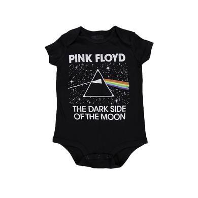 Pink Floyd Dark Side Glimmering Stars Onesie
