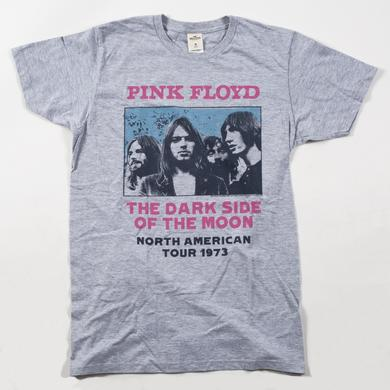 Pink Floyd North America '73 Tour T-Shirt