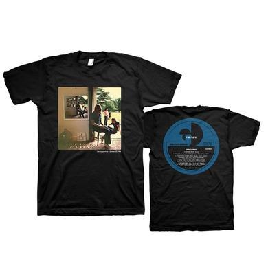 Pink Floyd Pre-Order Ummagumma Exclusive New Label Vinyl T-Shirt