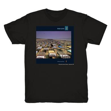 Pink Floyd A Momentary Lapse Of Reason Vinyl Collection T-Shirt: Boats