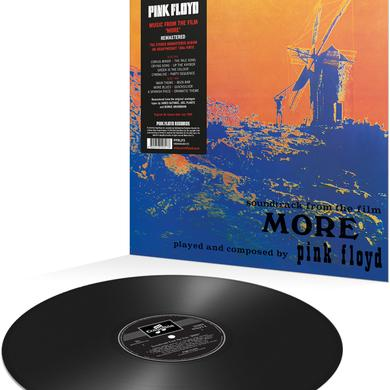 Pink Floyd More LP (Vinyl)