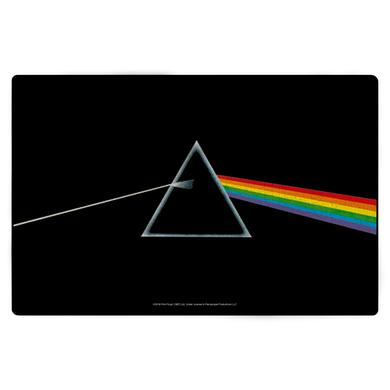 Pink Floyd Welcome To The Dark Side Doormat