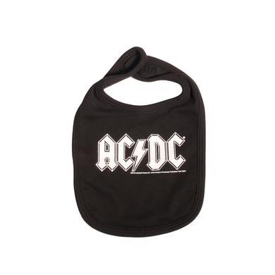AC/DC Classic Logo Bib