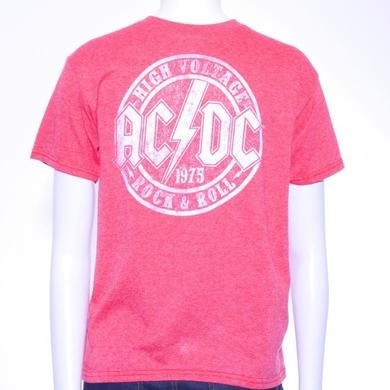 AC/DC Youth High Voltage '75 T-Shirt