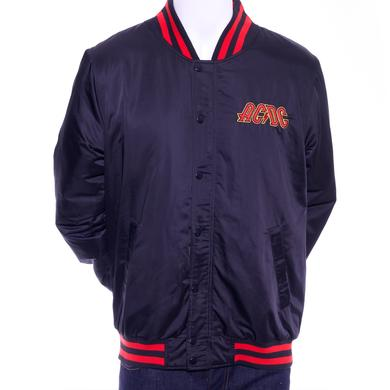 AC/DC High Voltage Bomber Jacket