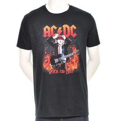 AC/DC Highway To Coachella T-Shirt