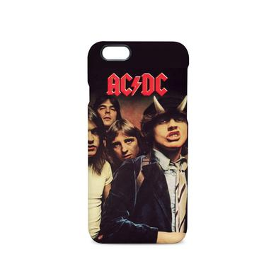 AC/DC Highway To Hell Premium Phone Case