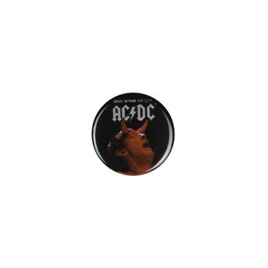 AC/DC Stiff Upper Lip Live Button