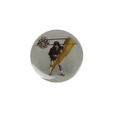 AC/DC High Voltage Bolt Button