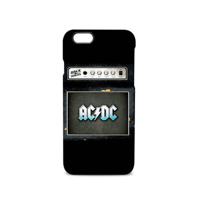 AC/DC Backtracks Premium Phone Case
