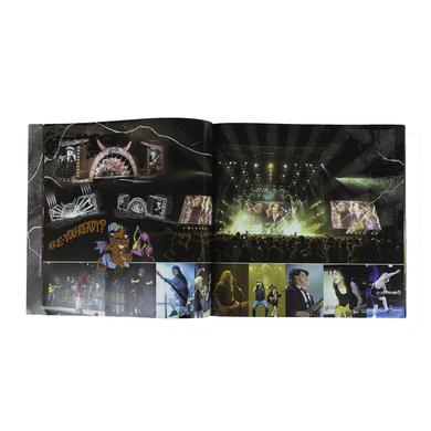 AC/DC Rock Or Bust World Tour Program