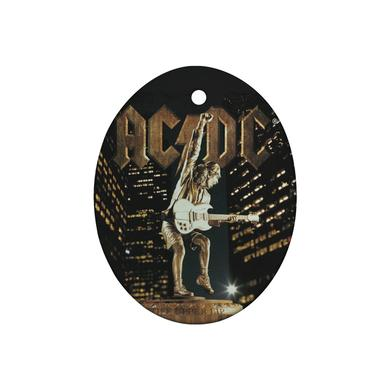AC/DC Stiff Upper Lip Holiday Ornament
