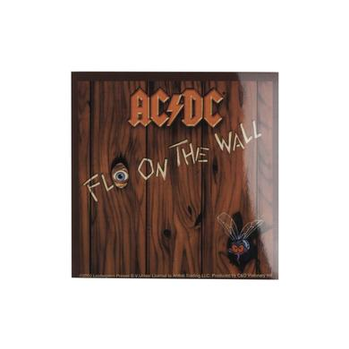 AC/DC Fly On The Wall Sticker