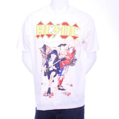 AC/DC Back In Spain T-Shirt