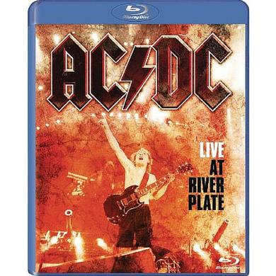 AC/DC Live At River Plate BluRay