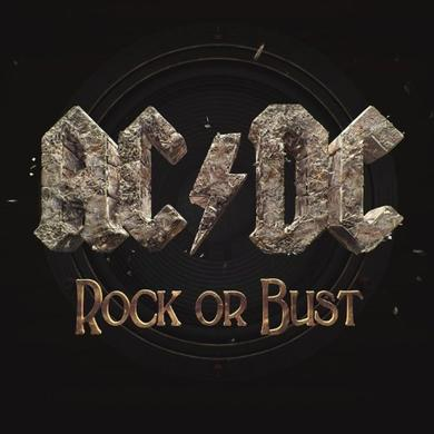 AC/DC Rock Or Bust CD