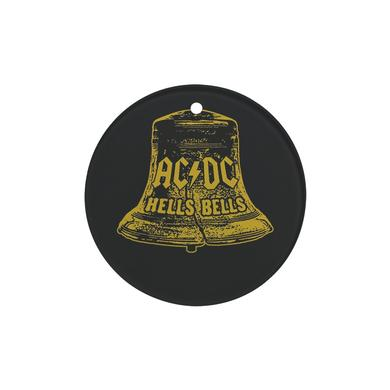 AC/DC Hells Bells Holiday Ornament