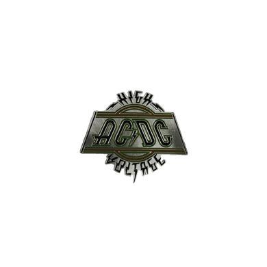 AC/DC High Voltage Die Cut Pin
