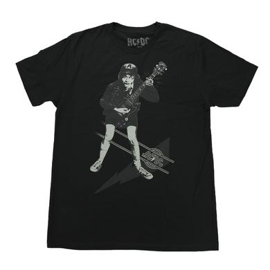 AC/DC Big Angus High Voltage T-shirt