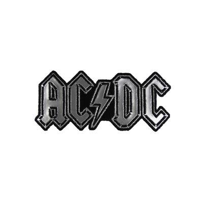 AC/DC Chrome Patch