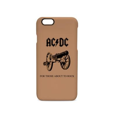 AC/DC For Those About To Rock Premium Phone Case