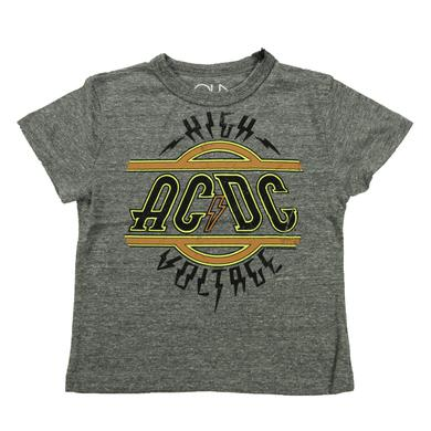 AC/DC Kids High Voltage T-Shirt