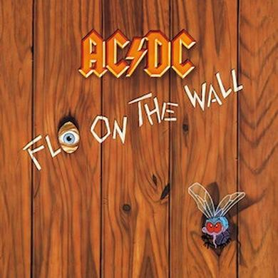 AC/DC Fly On The Wall LP (Vinyl)
