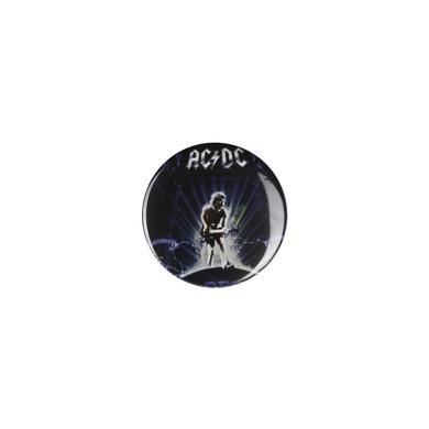 AC/DC Ballbreaker Button