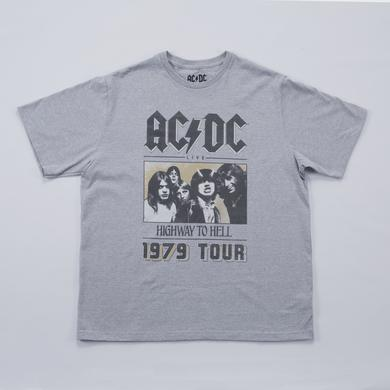 AC/DC Highway '79 Tour T-Shirt