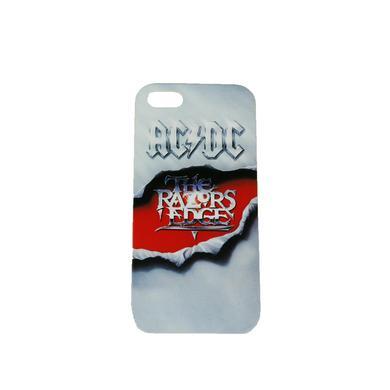 AC/DC Razor's Edge iPhone 5 Case